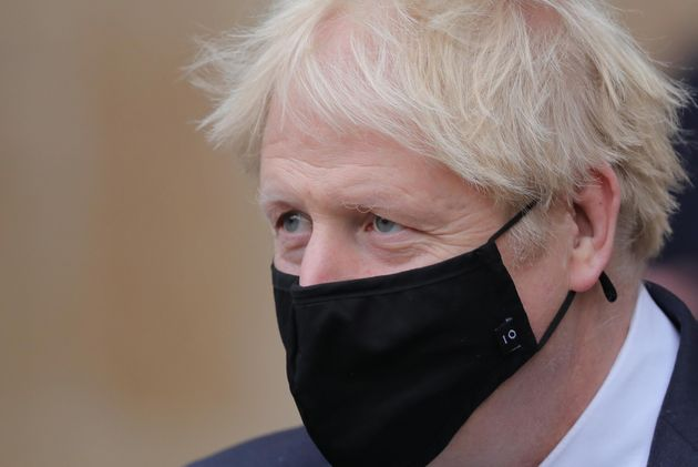 Will Boris Johnson Be Forced To Extend The Current Lockdown Beyond December 2?