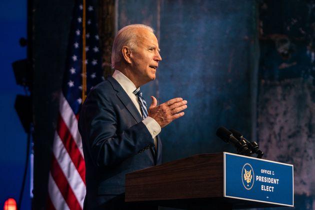 Biden establecería un techo aún más alto para las admisiones de refugiados que los 110,000 espacios aprobados por el presidente ...
