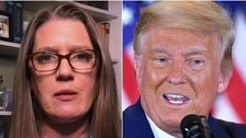 Mary Trump Quips That Her Uncle's Lawyers Now Probably 'Operate Out Of Strip Malls'