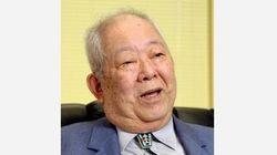 小柴昌俊さん、94歳で死去。ノーベル物理学賞の受賞者だった。