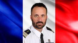 Un officier français est mort dans un crash d'hélicoptère au