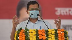 Delhi's Covid Spike Because Of Pollution, Should Reduce In 7-10 Days: Arvind
