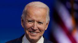 China felicita a Biden y Harris por su victoria
