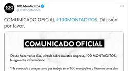 100 Montaditos se pasa Twitter con este comunicado: 30.000 'me gusta' en menos de un