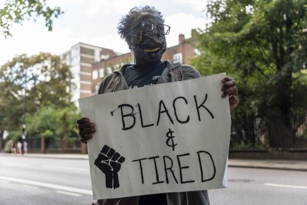 When Will You Admit Black Lives Don't