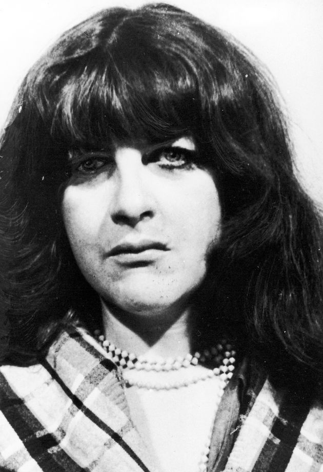 Patricia Atkinson,