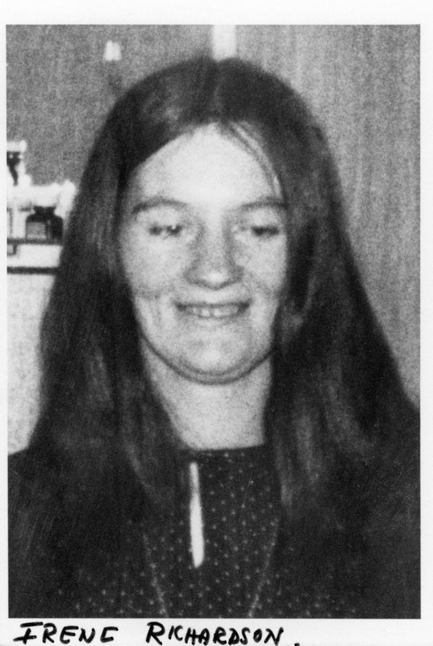 Irene Richardson,