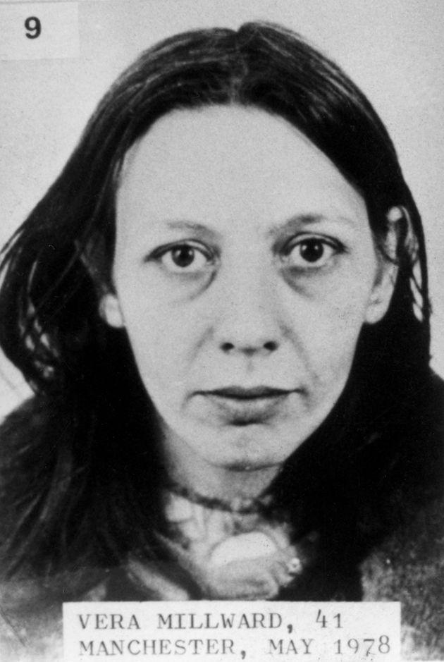 Vera Millward,