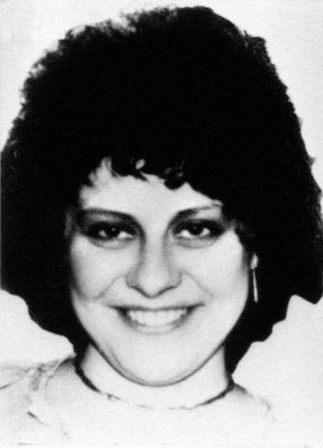 Barbara Leach,