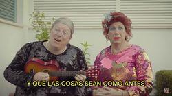 'Los Morancos', 'trending topic' por este vídeo: