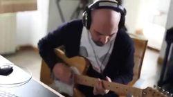 Il video del backstage del nuovo album dei Negramaro in esclusiva su Huffpost