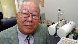 È morto Masatoshi Koshiba, premio Nobel per la fisica che scoprì i neutrini