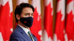 Justin Trudeau demande aux premiers ministres d'imposer plus de