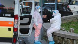 Alle casse della Campania 246 milioni per ospedali e nuovi