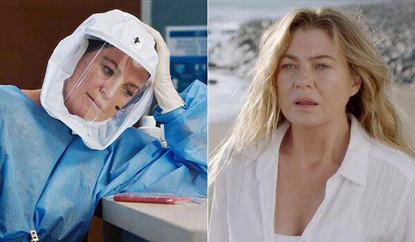 Covid protagonista a Grey's Anatomy, che regala ai fan il ritorno del personaggio più