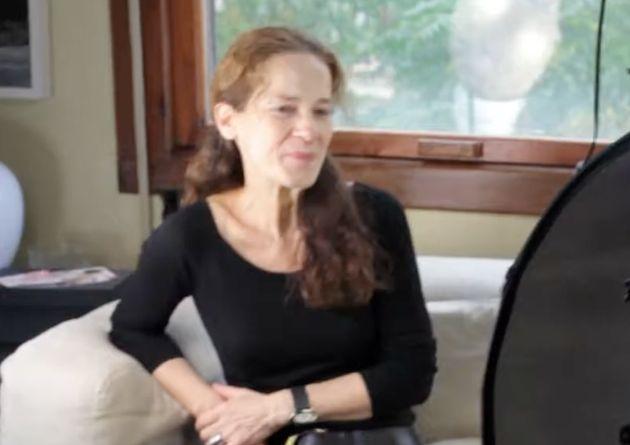 Ana Teresa Ortega, ganadora del Premio Nacional de
