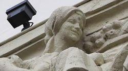 Une fois restaurée en Espagne, cette statue a été totalement
