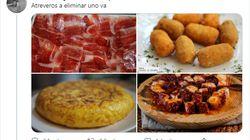 Piden eliminar uno de estos cuatro alimentos y se lía la mundial en