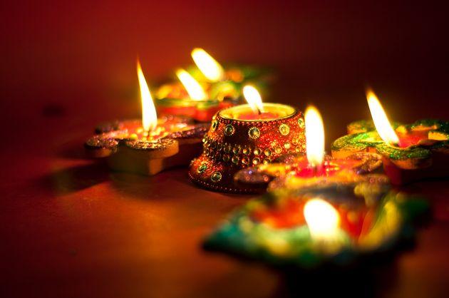 Lockdown Won't Stop My Diwali Lights Shining Brighter Than Ever