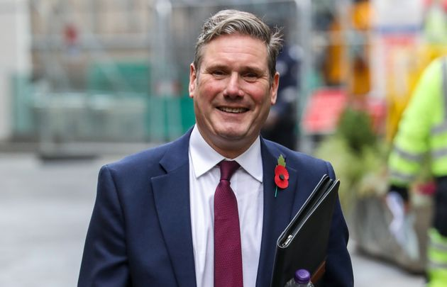 Starmer Tightens Grip On Labour Machine As Moderates Elected To Ruling Body