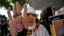 Οι Αδελφοί Μουσουλμάνοι, μακρύ χέρι του