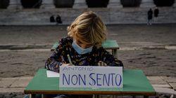 Cts: la chiusura prolungata delle scuole rischia di comportare ricadute psicologiche molto forti negli
