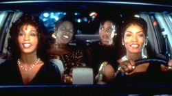 Author Terry McMillan Announces 'Waiting To Exhale' Will Become A TV