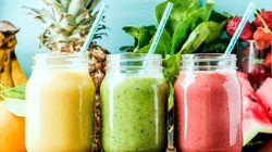 12 receitas de suco para elevar o nível de