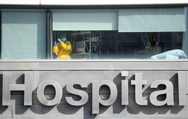 Hospital de La Paz,
