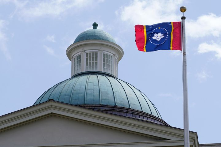 Voters in Mississippi this year approved a new design for the state's flag, replacing a version that still included the Confe
