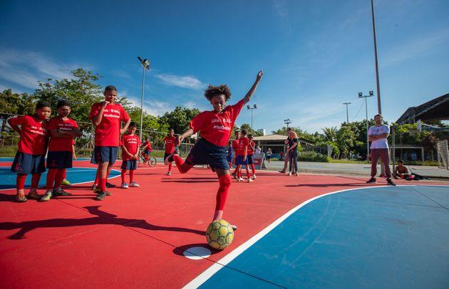 Los valores del deporte y su contribución a los Objetivos de Desarrollo