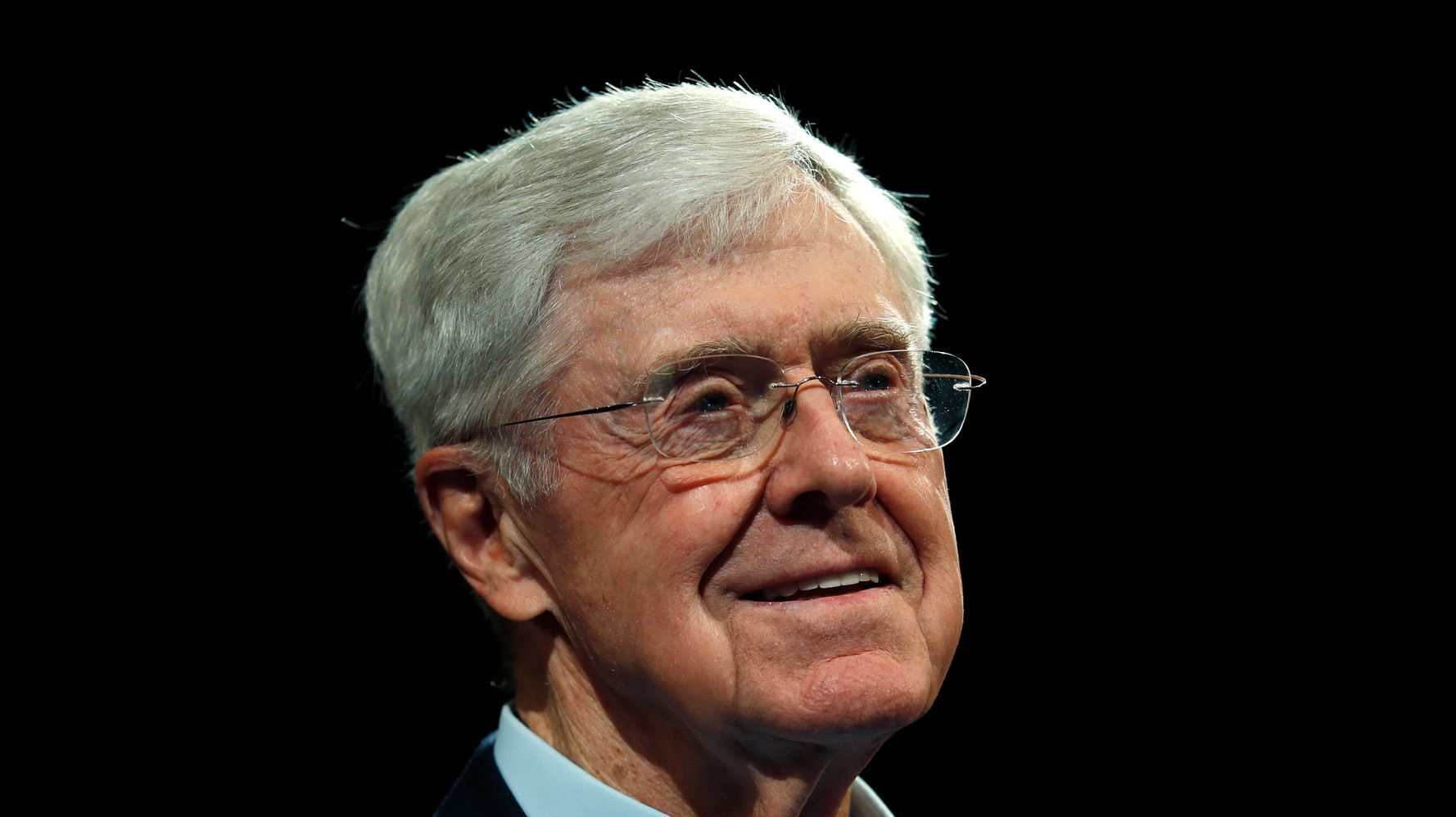 After Pouring Gasoline On U.S. Divide, Charles Koch Now Claims He Wants To Heal Nation