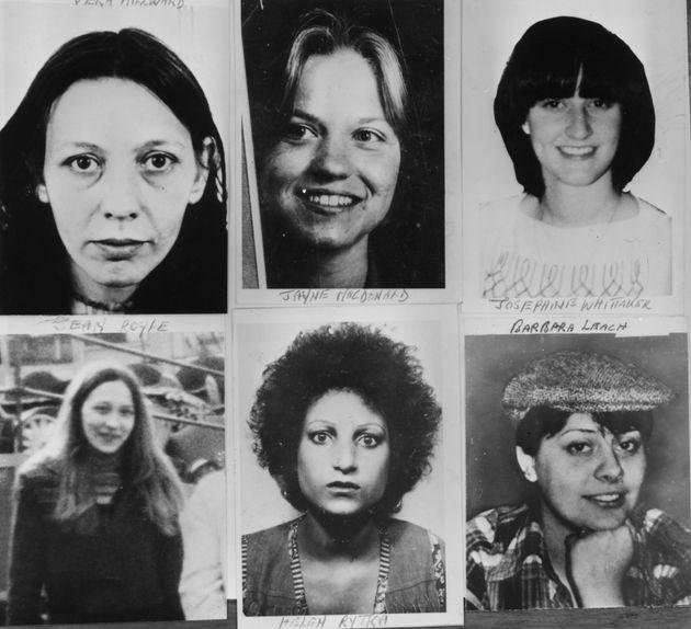 """13人殺害事件めぐる被害女性への""""偏見""""の数々。イギリス警察が謝罪「さらなる苦痛を与えた」"""