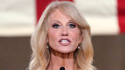 Trump, Kellyanne Conway's 'Landslide' Boasts Come Back To Haunt