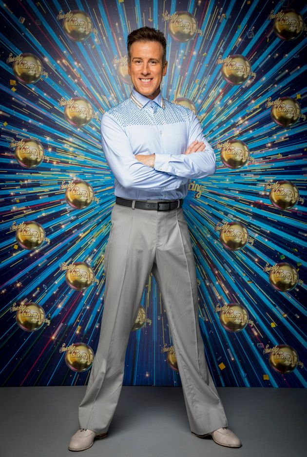 Anton Du Beke Speaks Out On Strictly Come Dancing Judging Role