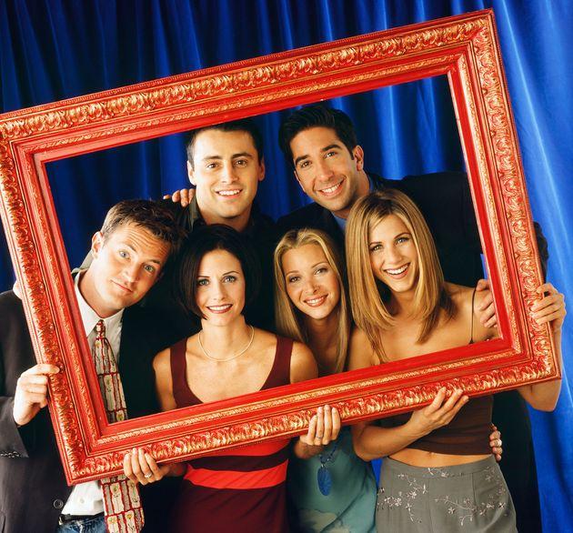 «Τα Φιλαράκια»: Το σπέσιαλ τηλεοπτικό reunion έχει νέα