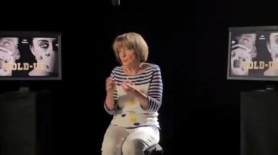 Monique Pinçon-Charlot dans le documentaire controversé