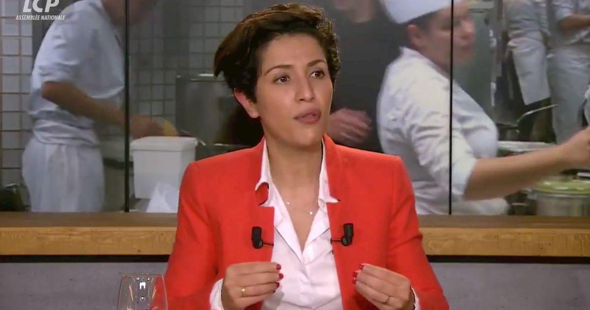 Sarah El Haïry critiquée après ses propos sur le bien manger à petit prix