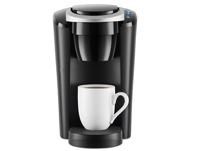 A time-saving Keurig coffee maker with 5,000+ glowing reviews