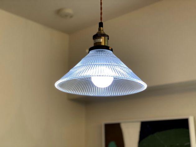 ▲HomeKit対応ホーム家電を、HomePod経由で音声コントロールできます(例:「Hey Siri、照明を明るくして /