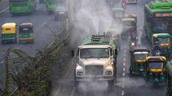 Diwali 2020: Firecrackers Make Delhi's Air Quality 'Severe'; Relief
