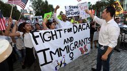 Les restrictions de Trump contre les jeunes migrants invalidées par la