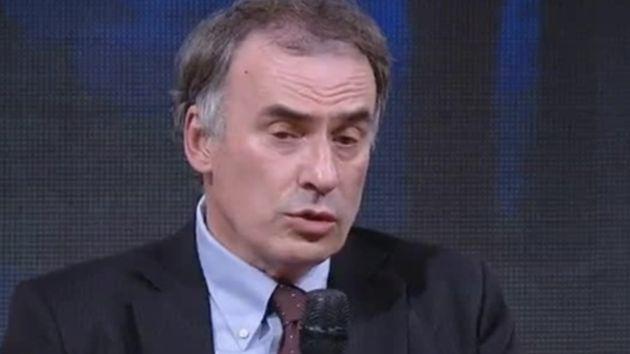 Ranieri Guerra (Oms):