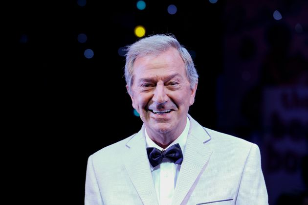 Tributes Paid To Des O'Connor Following His Death, Aged 88