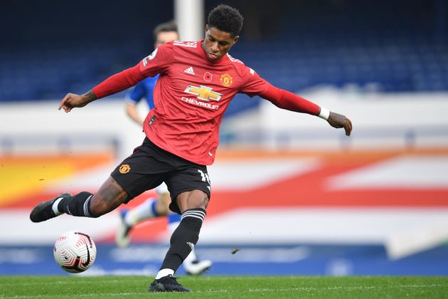 Marcus Rashford Strikes Back At Claims He 'Ploughed' Earnings Into Property Investments