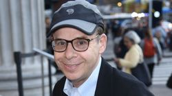 Arrest Made In Random Attack On Canadian Comedy Legend Rick