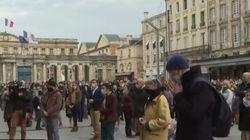 Les organisateurs de la manifestation pour le retour de la messe à Bordeaux convoqués au
