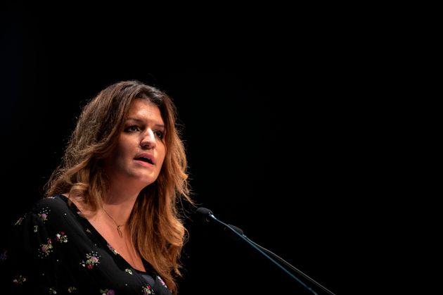 Marlène Schiappa signale à la Justice les nouvelles menaces reçues par Mila (Photo...