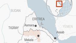 Il Tigrai attacca l'Eritrea e cerca di internazionalizzare il