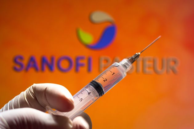 Sanofi confirme un vaccin pour juin 2021 (Photo d'illustration par Rafael Henrique/SOPA Images/LightRocket...